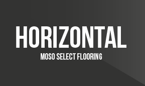 FLOORING HORIZONTAL