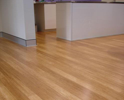 Chammi Bambo Flooring Interior