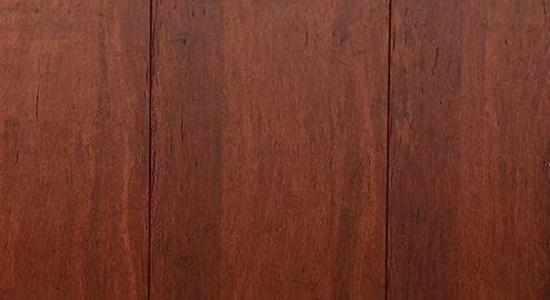Moso Select Bamboo – Forest Coral – distressed is an extremely hard timber, its high density makes for a great selection for high wear and traffic applications. Our Forest Coral colour displays characteristic similar to that of the best quality Australian Jarrah.