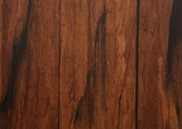 Our French Vintage colour has a special distressed paint finish we apply to our Coffee boards. These random streaks create a look of wear and aged, reminiscent of warehouses and lofts found in some of the most cosmopolitan cities in the world. Its grain is beautifully consistent displaying enough variation in shade and texture to add to its' natural appearance. Boards are long and wide, finished with an amazingly durable semi gloss clear.