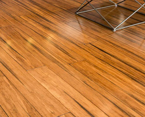 Melbourne Bamboo Flooring