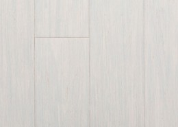 Whitewash Bamboo Flooring