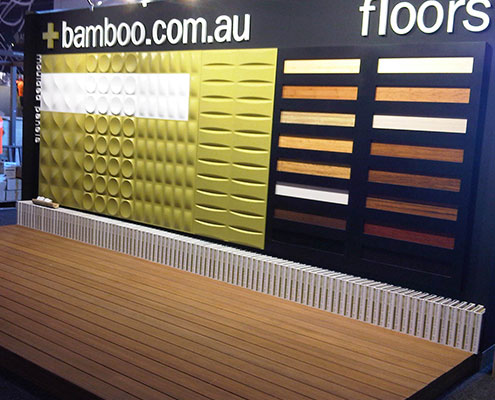 bamboo floating floor