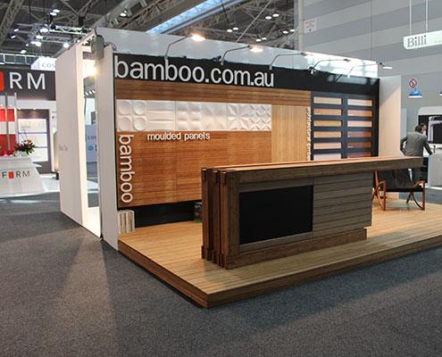 bamboo floating floor